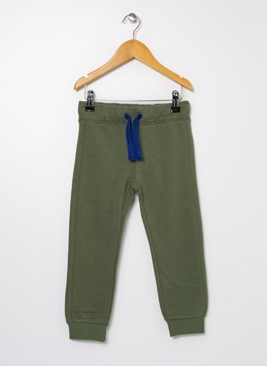 Benetton Eşofman Altı Haki